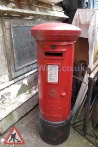 Prop Post Box