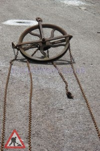 Pulley Wheel