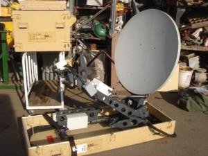 Military Satellite 2