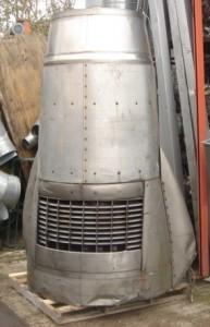 Jet Engine Component