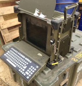 Rugged Computer
