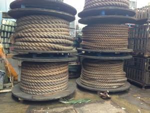 Rope Reels