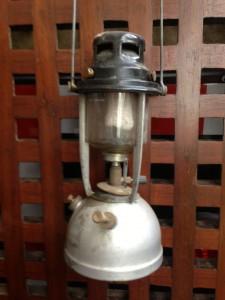 Tilley Lamp A