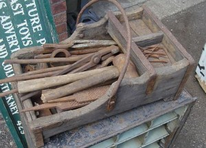 Farriers Tools