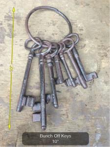 IBuch off Keys