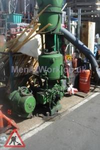 Vacume Pump