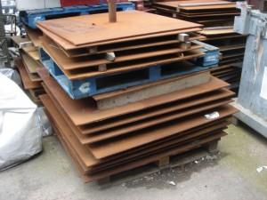 Steel Plate