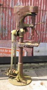 Victorian Belt Driven Drill