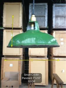 Coolie Light